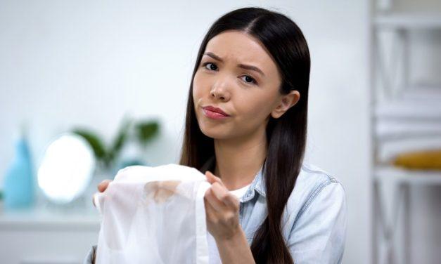 6 Hausmittel zum Obstflecken entfernen