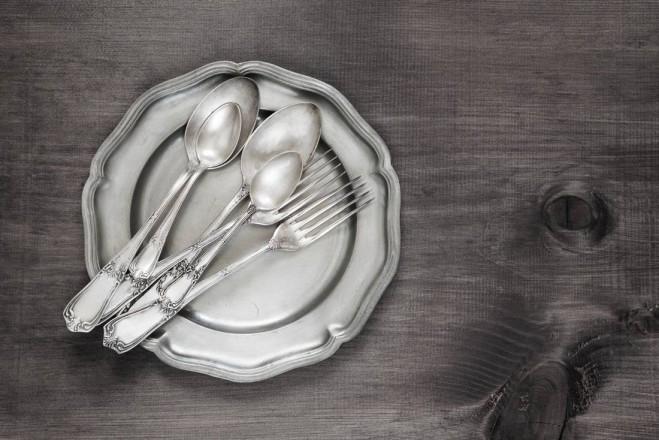 Silber Reinigen Alufolie 12 haushaltstipps zum silber reinigen und putzen