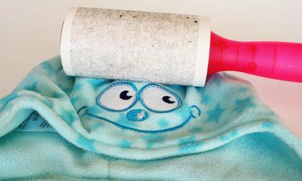 Mittel gegen fusselige Pullover