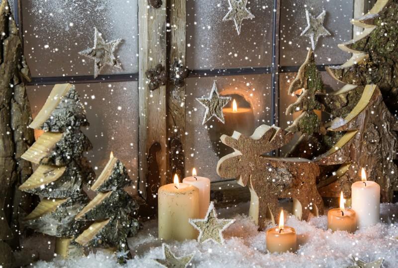weihnachtsdeko g nstig online bestellen. Black Bedroom Furniture Sets. Home Design Ideas