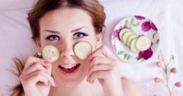 Hausmittel glatte Gesichtshaut