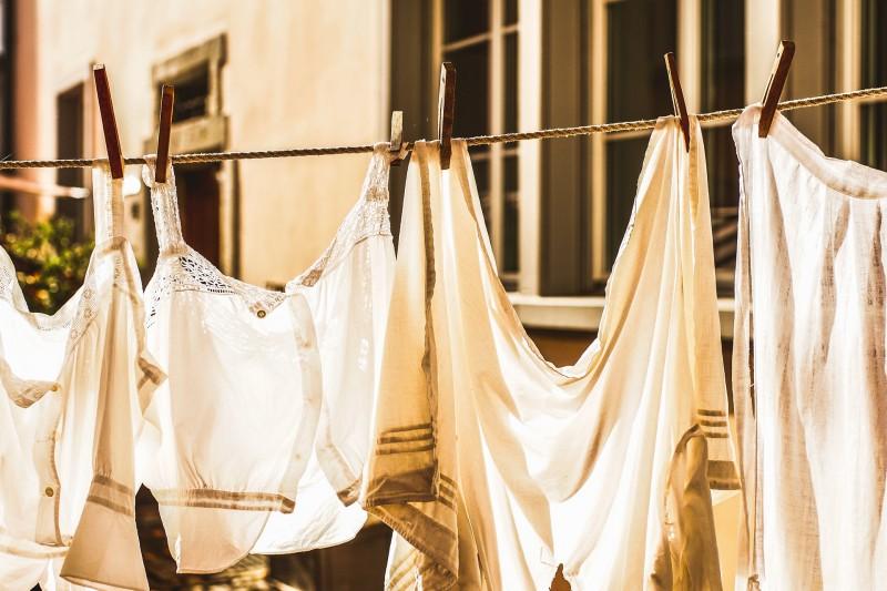 Tipps zum richtigen Wäsche trocknen