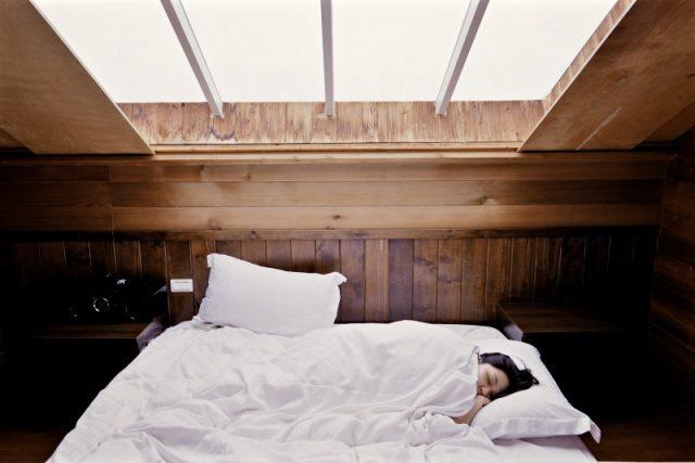 Besser Schlafen ohne Schlafprobleme