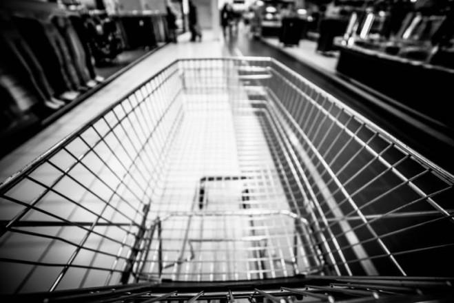 Spartipps beim Einkaufen im Supermarkt