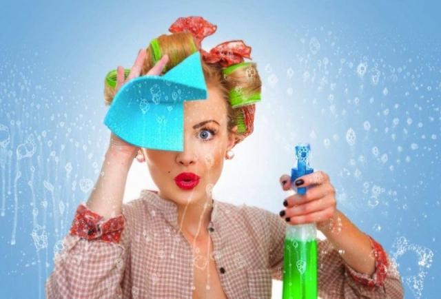 Anleitung tipps zum fenster putzen - Fenster putzen tipps und tricks ...