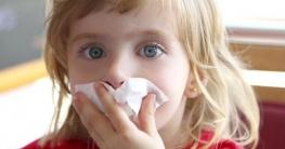 Erkältungstipps bei Baby und Kleinkinder