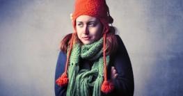 Hausmittel gegen Erkältungen und Schnupfen im Winter