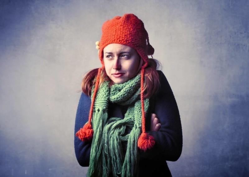 10 wirksame Hausmittel gegen Erkältung