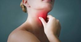 Hausmittel gegen Halsschmerzen & Heiserkeit