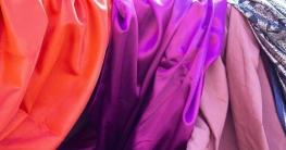 Pflegen von Seide und Seidenkleidung