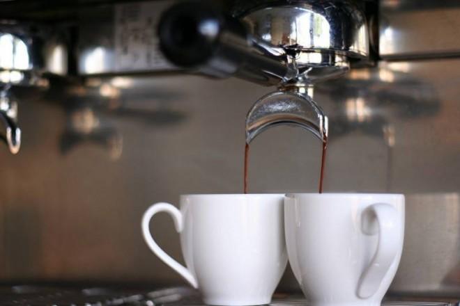 vergleich kaffeemaschinen