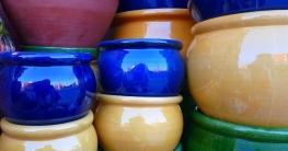 Keramik putzen, reinigen & pflegen