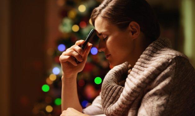 Schöne Weihnachten ohne Stress feiern und genießen