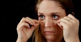 Hausmittel gegen Augenringe & Tränensäcke