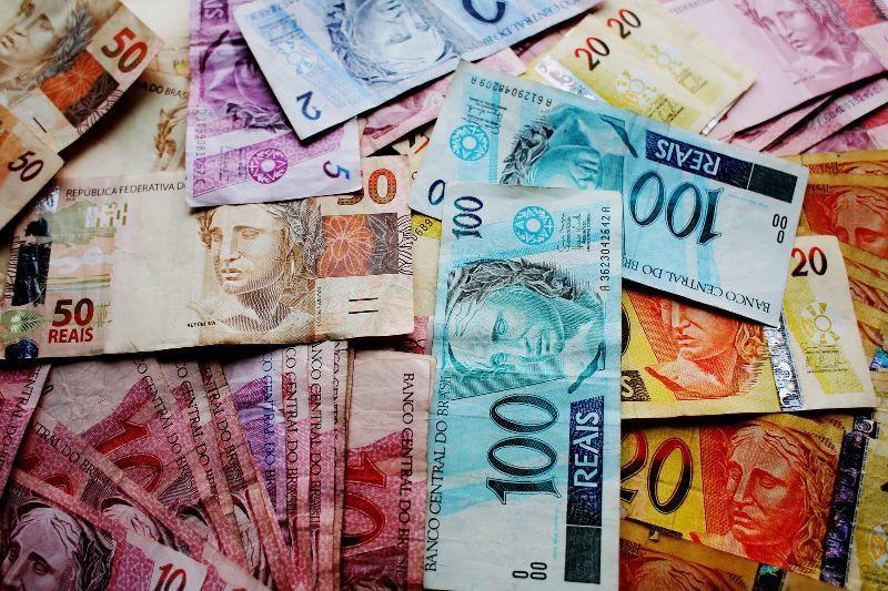 Bargeld wechseln für Auslandsreisen