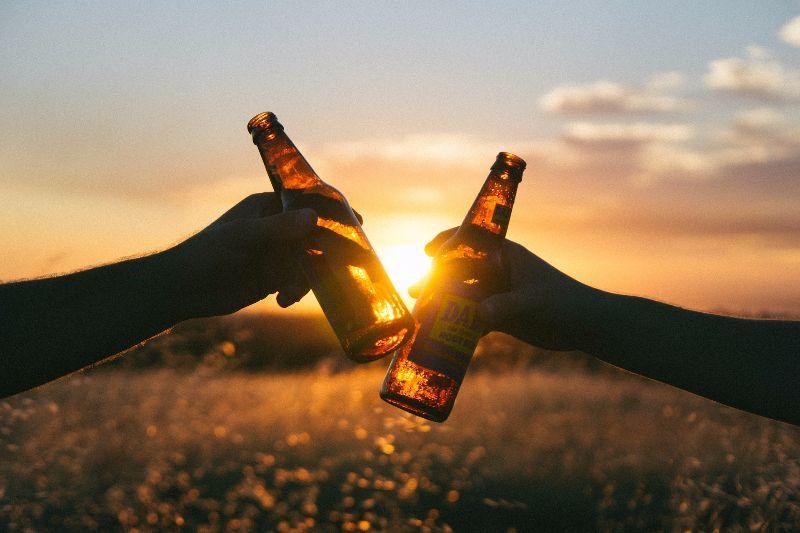 Bier kühlen & Bier kalt stellen