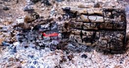 Brandgeruch entfernen