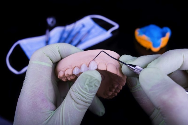Gesundheitskosten sparen mit Zahnzusatzversicherung