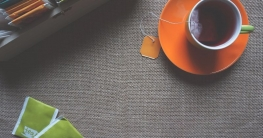 Hausmittel & Wellness mit Grüner Tee