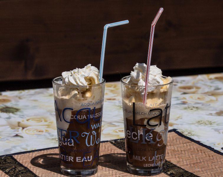 Leckere Eiskaffee Rezepte im Sommer