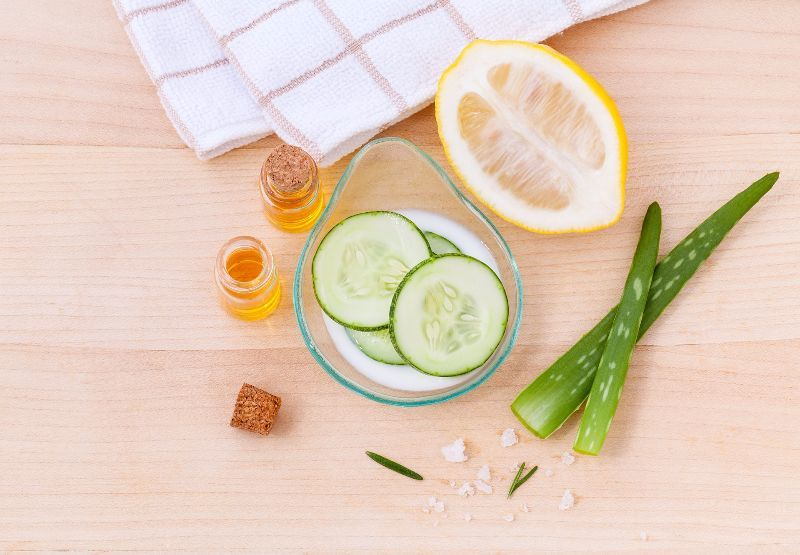 Vegane Kosmetik und Naturkosmetik online bestellen