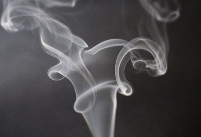 Nikontingeruch vertreiben & Zigarettengeruch neutralisieren