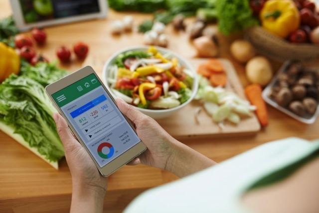 Online Diät Coach hilft beim Abnehmen