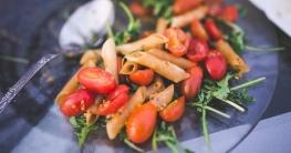 Schöne Salate zum Grillen
