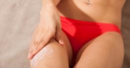 Sonnencreme entfernen aus Kleidung