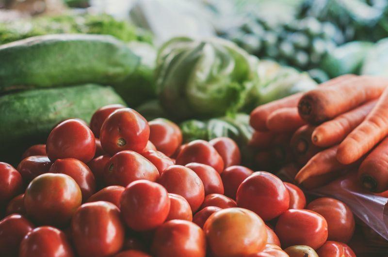 Lebensmittel richtig lagern und haltbar machen
