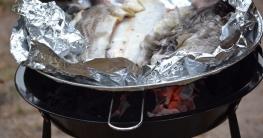 Tipps zum Forelle & Fisch grillen
