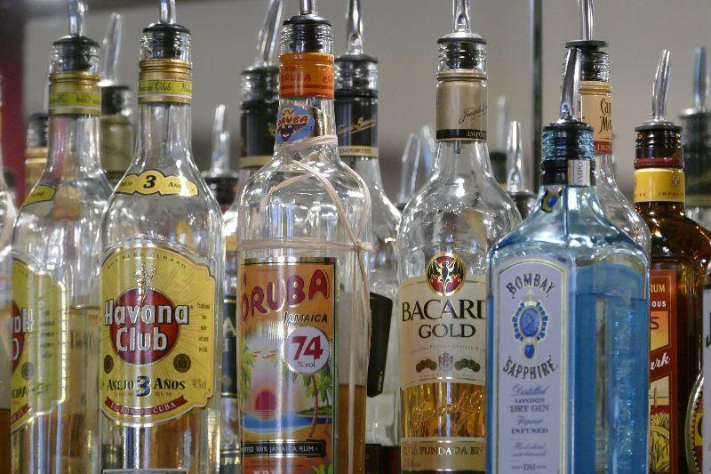 Alkohol – Infos, Tipps & Hausmittel