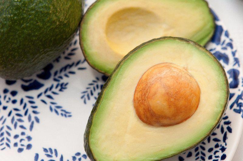 Avocado als natürliches Hausmittel