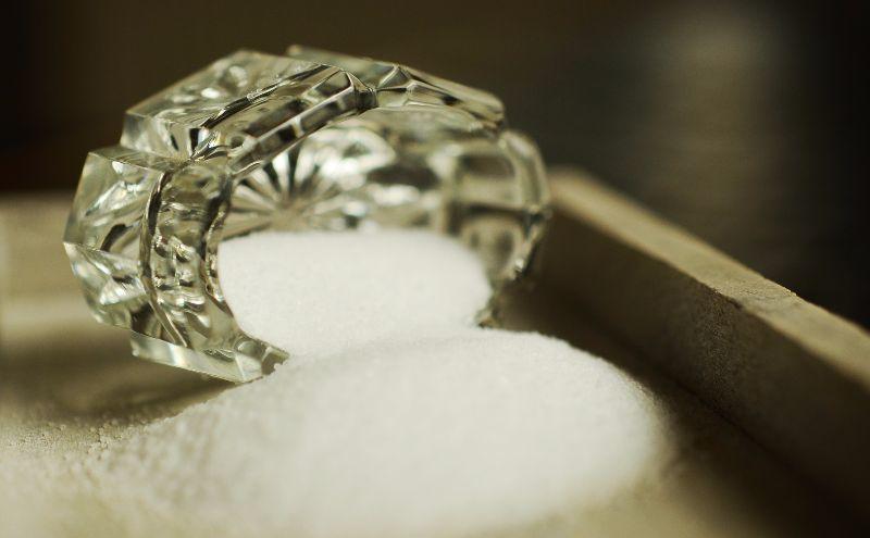 Salz – Tipps & Hausmittel