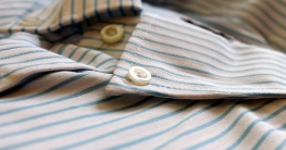 Clever bügelfreie Hemden verwenden