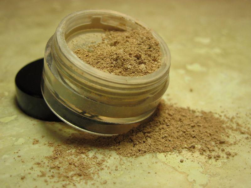 Make Up Flecken entfernen