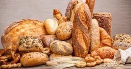 Brot und Brötchen frisch halten