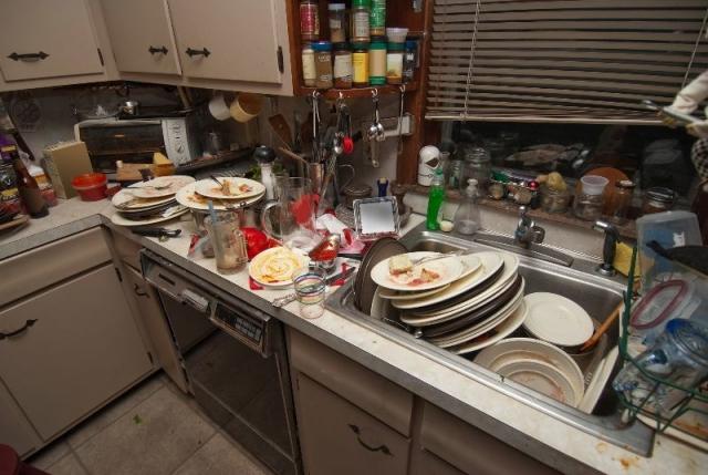 10 Hausmittel & Tipps zum Küche putzen