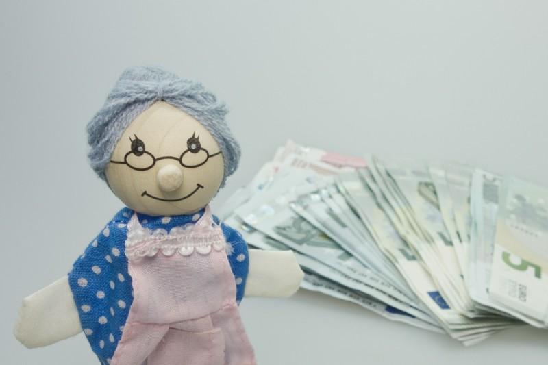 8 Arten Taschengeld als Hausfrau zu verdienen