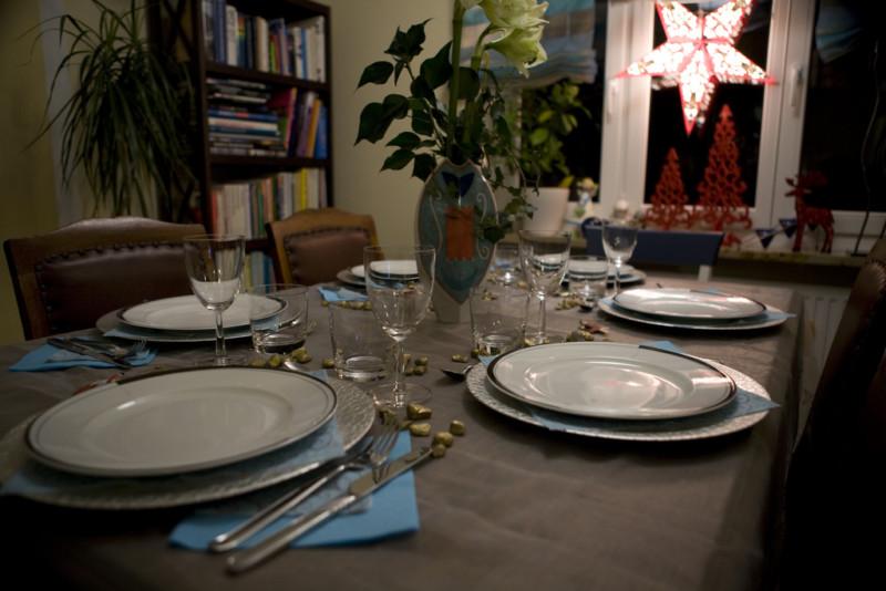 weihnachtsessen planen und vorbereiten. Black Bedroom Furniture Sets. Home Design Ideas