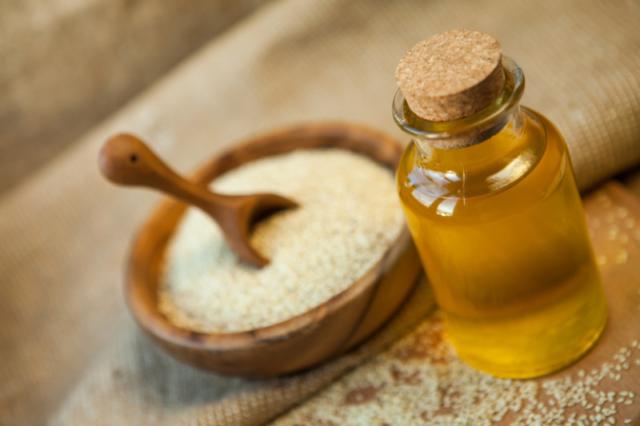 Sesamöl Hausmittel