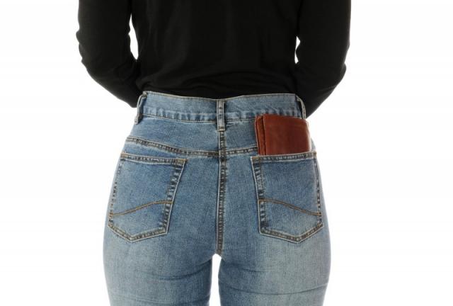 Tipps gegen Taschendiebe