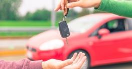 Sparen beim Autokauf