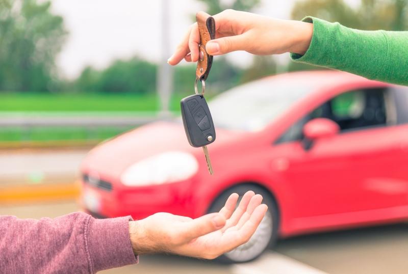 Tipps zum Sparen beim Auto kaufen