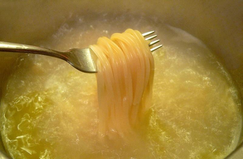 Anleitung und Tipps fürs Nudeln kochen