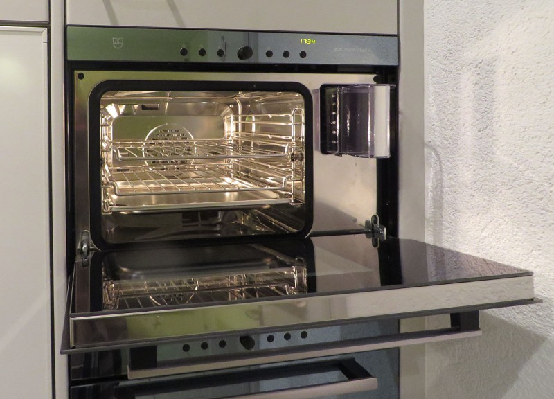 Mit dem Dampfgarer Essen schonend zubereiten