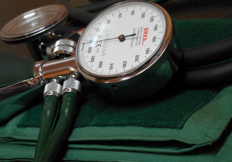 Hausmittel gegen niedrigen Blutdruck
