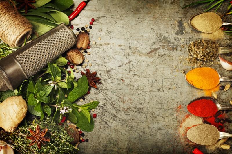 Lebensmittel als natürliches Aphrodisiakum