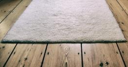 Yogamatte Schurwolle reinigen