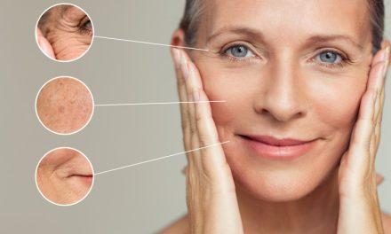 8 Anti-Aging Wundermittel gegen Falten